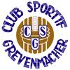 Wappen von CS Grevenmacher
