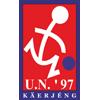 Wappen von UN Käerjéng 97