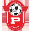 Wappen von FK Rabotnicki Kometal Skopje
