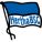 Logo von Hertha BSC