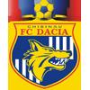 Wappen von FC Dacia Chisinau
