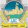 Wappen von FC Linfield Belfast