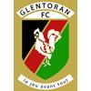 Wappen von FC Glentoran Belfast