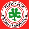 Wappen von FC Cliftonville