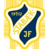 Wappen von Stabaek IF