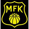 Wappen von Moss FK