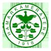 Wappen von Hamarkameratene