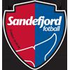 Wappen von Sandefjord Fotball