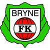 Wappen von Bryne FK