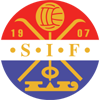 Wappen von Strömsgodset IF Drammen