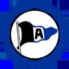 Wappen von Arminia Bielefeld