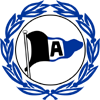 Wappen von Arminia Bielefeld II