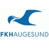 Wappen von FK Haugesund