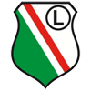 Logo von Legia Warschau