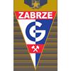 Wappen von Gornik Zabrze