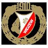 Wappen von Widzew Lodz