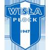 Wappen von Wisla Plock