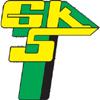 Wappen von Gornik Leczna