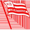 Wappen von Cracovia Krakau