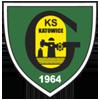 Wappen von GKS Katowice