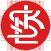Wappen von LKS Lodz