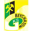 Wappen von GKS Belchatow