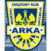 Wappen von Arka Gdynia