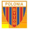 Wappen von Polonia Bytom