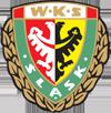 Wappen von Slask Wroclaw
