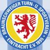Wappen von Eintracht Braunschweig II