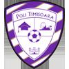 Wappen von FC Timisoara