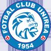Wappen von Unirea Urziceni