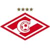 Wappen von Spartak Moskau