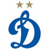 Wappen von Dynamo Moskau