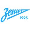 Wappen von Zenit St. Petersburg