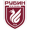 Wappen von Rubin Kazan