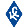 Wappen von Krylia Sowjetow Samara