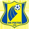 Wappen von FK Rostow