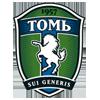 Wappen von Tom Tomsk