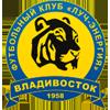 Wappen von Luch-Energia Vladivostok
