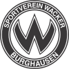 Wappen von Wacker Burghausen