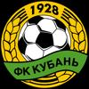 Wappen von Kuban Krasnodar