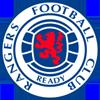 Wappen von Glasgow Rangers