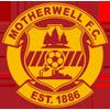 Wappen von FC Motherwell