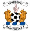Wappen von FC Kilmarnock