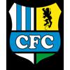 Wappen von Chemnitzer FC