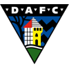 Wappen von Dunfermline Athletic