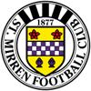 Wappen von FC St. Mirren