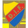 Wappen von Djurgardens IF