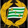 Wappen von Hammarby IF
